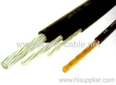 XLPE Insulated overhead flexible cable JKTRYJ