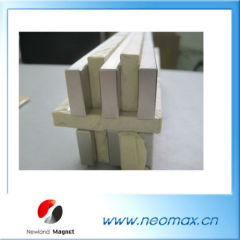 permanent sintered ndfeb magnet