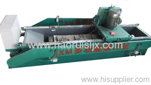 grinder machine for make high quality blade