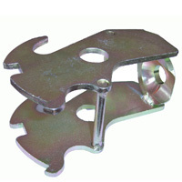 custom metal components fabrication
