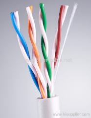 UTP Cat5e Power Cable