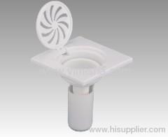 Plastic Anti-odor Floor Drain
