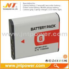 Camera Battery for Sony NP-BG1