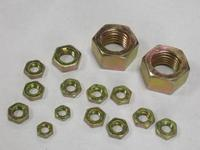 stainless steel nuts for fasteners