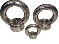 stainless steel nuts and eyenuts