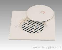 Plastic Anti-odor Floor Drain with Clean Out