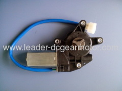 12V low speed permanent magnet dc motor