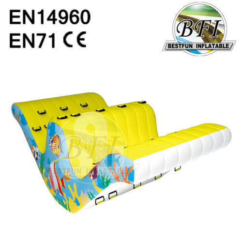 Inflatable Water Sport Game