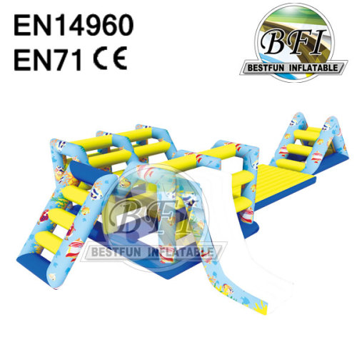 Inflatable Water Game Toys