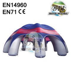 Advertising PVC Inflatable Tent