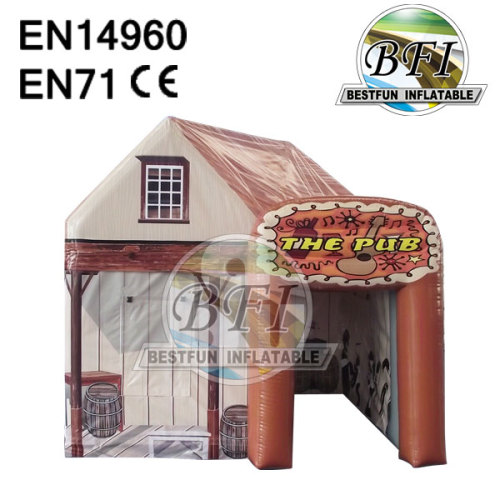 Advertising Inflatable House Tent Hot Selling Tent