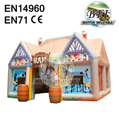 Inflatable Tent Beer House