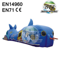 Inflatable Tunnel For Sale
