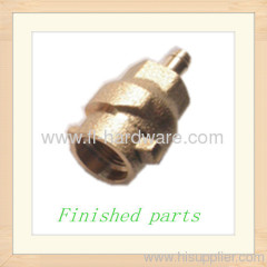 Precision Brass forging parts