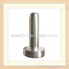 High precision metal turning parts