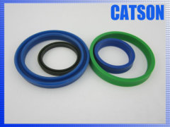 Heavy Duty Seal Hydraulic Seal ring UN Seal