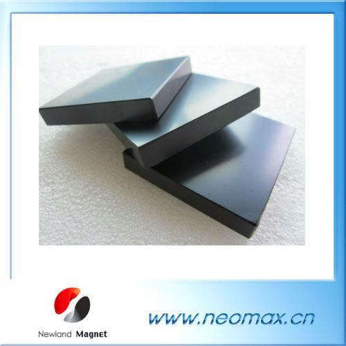 "1""x1/4""x1/4"" NdFeB Magnet Block"