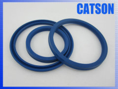 Heavy Duty Seal Hydraulic Seal ring H605 Hallite Seal