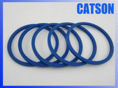 Heavy Duty Seal Hydraulic Seal ring Hallite H80 central joint seal