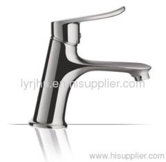 Wash Basin Mixer Taps