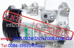 DENSO 6SEU16C auto ac compressor Lexus Toyota RAV4 Camry 7pk 88310-42270 88310-33250 8831042270 447260-0671 4472600671