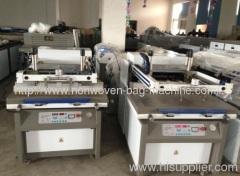 Microcomputer Silk Screen Printer