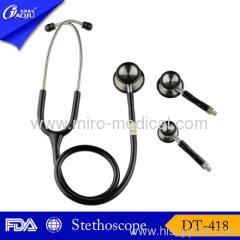 adult/child/infant siz stainless stethoscope