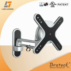 GS UL Patent Rohs Approved LCD TV Wall Mount