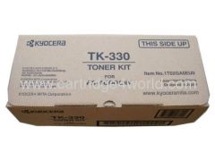 With a long standing reputation Durable Cheap Recycling KyoceraTK-330 toner kit toner cartridges
