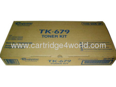 Ample supply and prompt delivery Durable Cheap Recycling Kyocera TK-679 toner kit toner cartridges
