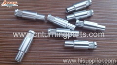 CNC turning parts Motor Shaft