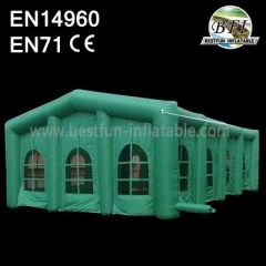 Inflatable Wedding Tent China