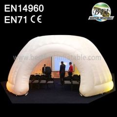 Air Panoramic Conference Pods