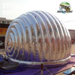 Inflatable Play Dome Tent