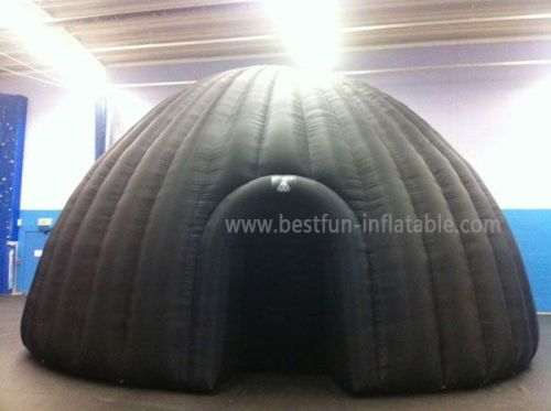 Double Layer Winter Inflatable Marquees