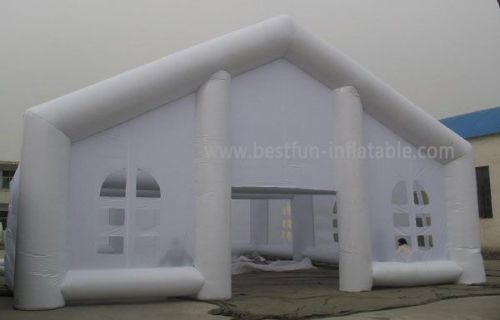Inflatable Tent For Paty And Wedding