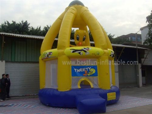 Little Chicken Inflatable Tent For Kids