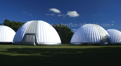 Outdoor Inflatable Event Tent
