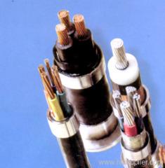 Hot sale control cable KVV22 KVV32 KVVP2