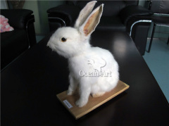 life size rabbit cute animatronic rabbit life size animatronic rabbit