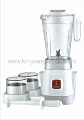 Multi - mixer blender