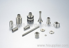 Customer-made stainless steel machining parts
