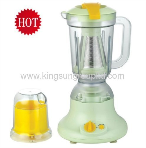 3 in 1 power juicer blender