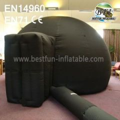 Inflatable Planetarium Dome Tent For Sale
