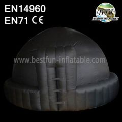 Hot Sale Inflatable Planetarium Dome