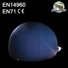 New Inflatable Planetarium Dome Tent