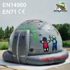 Inflatable Planetarium Tent Sale