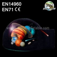 Inflatable Planetarium Dome For Sale