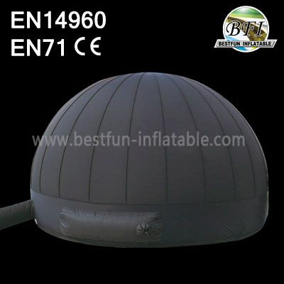 Inflatable Planetarium For Education