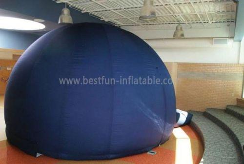 Cheap Inflatable Planetarium Tent